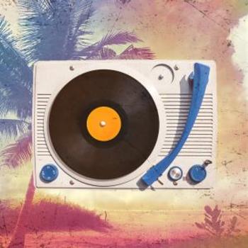 GAR156 Retro Summer Grooves