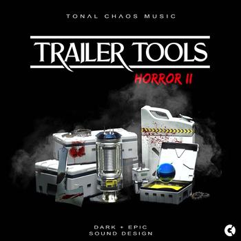 Trailer Tools - Horror II