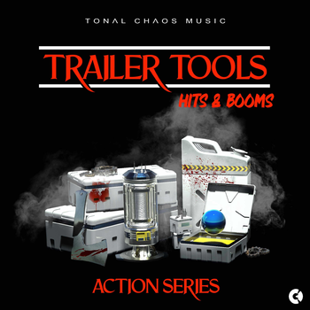 Trailer Tools - Action -  Booms & Hits