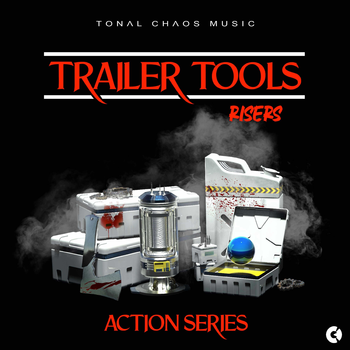 Trailer Tools - Action -  Risers
