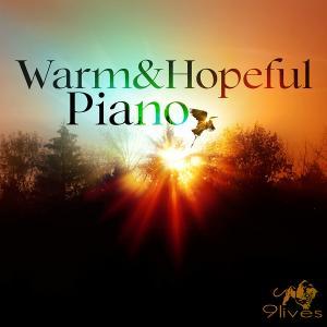 Warm and Hopeful Piano