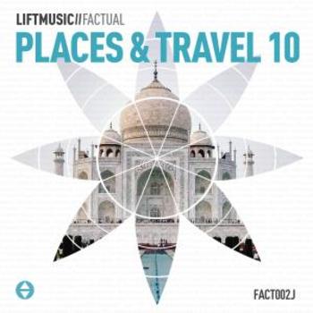 Places & Travel 10