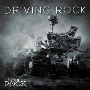 DRIVING ROCK