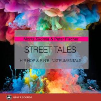 Street Tales - Hip Hop & R'n'B Instrumentals