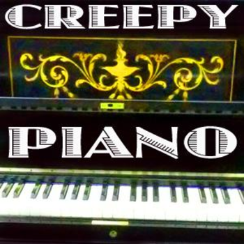 Creepy Piano