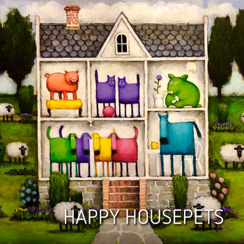Happy Housepets