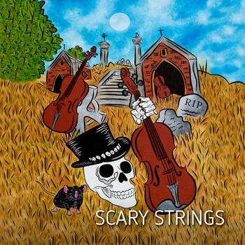 Scary Strings