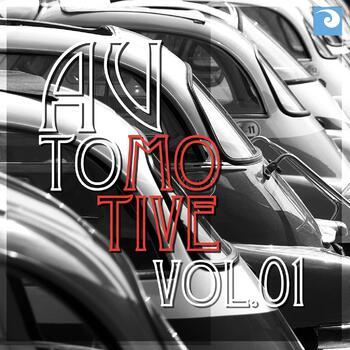 Automotive Vol. 01