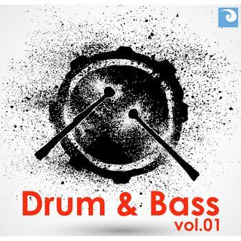 Drum & Bass Vol. 01