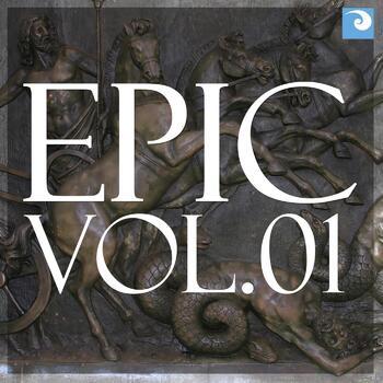 vol. 01 - Epic