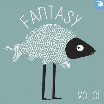Fantasy Vol. 01