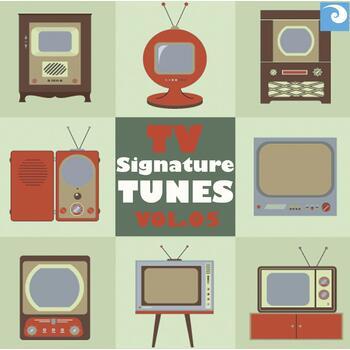 TV Signature Tunes Vol. 05