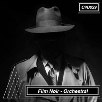 Film Noir Orchestral