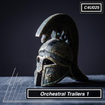 Orchestral Trailers 1