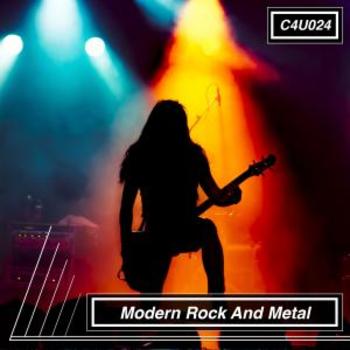 Modern Rock And Metal