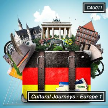 Cultural Journey Europe 1