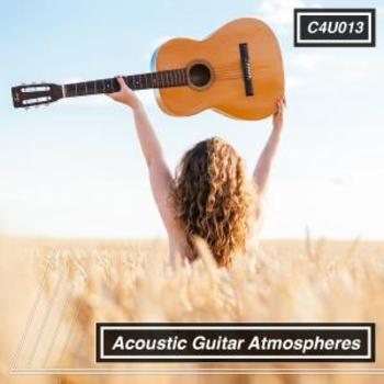 Acoustic Guitar Atmospheres