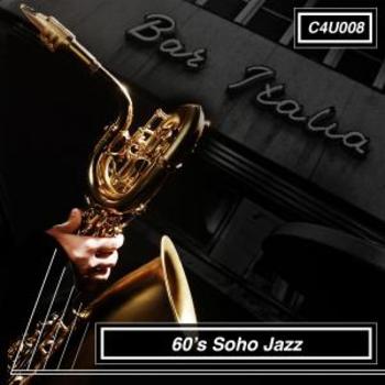 60's Soho Jazz
