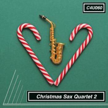 Christmas Sax Quartet 2