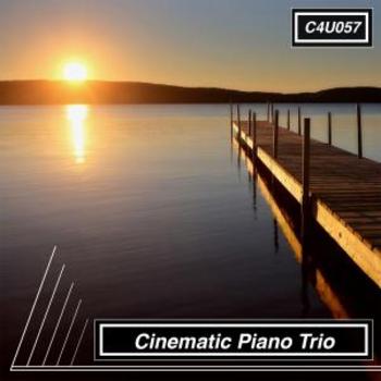 Cinematic Piano Trio
