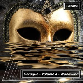 Baroque Volume 4 Woodwind