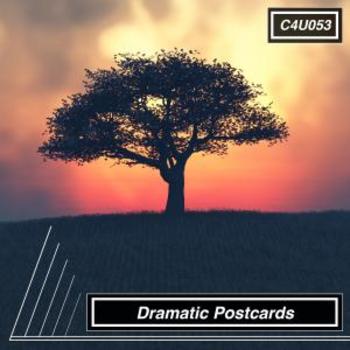 Dramatic Postcards