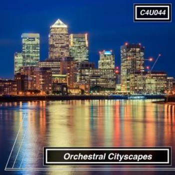 Orchestral Cityscapes