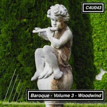 Baroque - Volume 2 - Woodwind