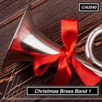 Christmas Brass Band 1