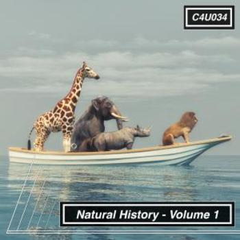 Natural History Volume 1