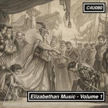 Elizabethan Music Volume 1