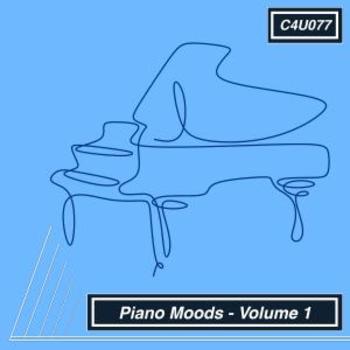 Piano Moods Volume 1