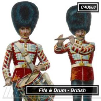 Fife & Drum British