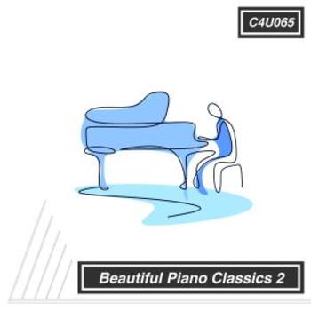 Beautiful Piano Classics 2
