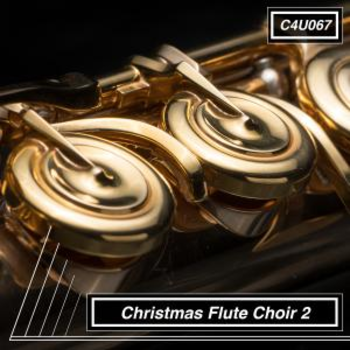Christmas Flute Choir 1