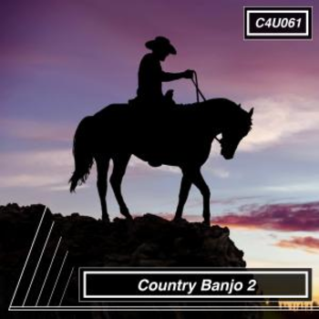 Country Banjo 2
