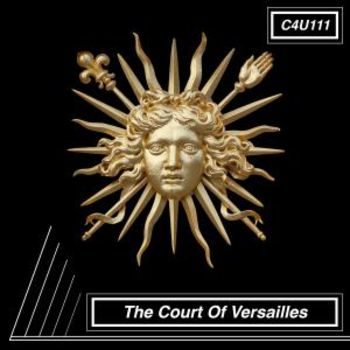 The Court Of Versailles