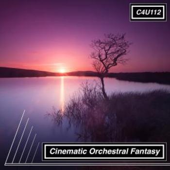 Cinematic Orchestral Fantasy