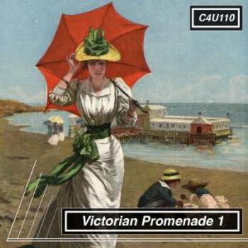 Victorian Promenade 1