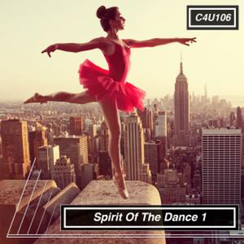 Spirit Of The Dance 1