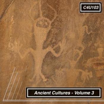 Ancient Cultures Volume 3