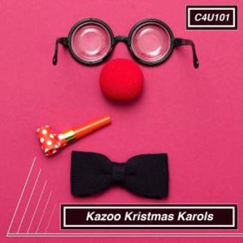 Kazoo Kristmas Karols