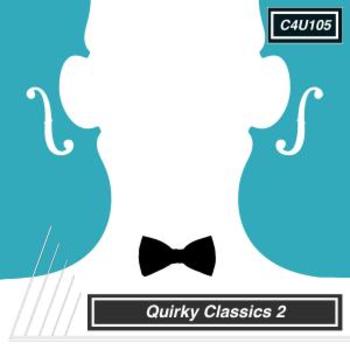 Quirky Classics 2