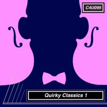 Quirky Classics 1