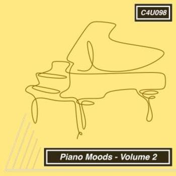 Piano Moods Volume 2