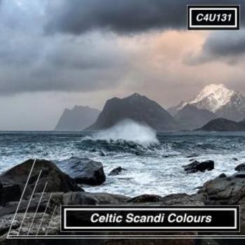 Celtic Scandi Colours