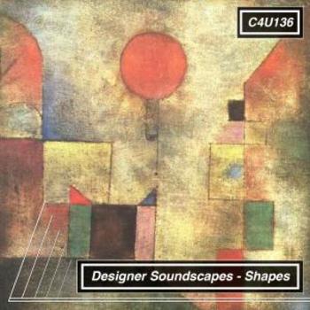 Designer Soundscapes - Shapes
