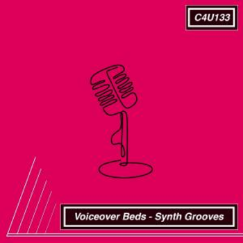 Voiceover Beds Synth Grooves