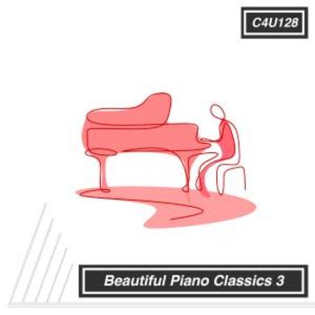 Beautiful Piano Classics 3