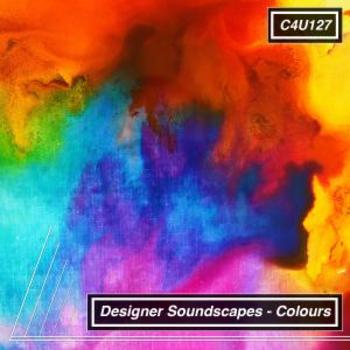 Designer Soundscapes - Colours
